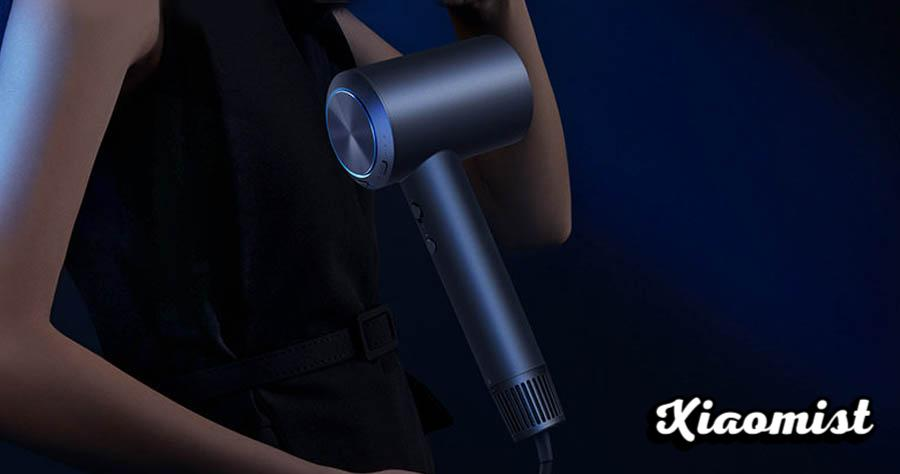 Xiaomi launches its most advanced hair dryer with up to 12 drying modes. News Xiaomi
