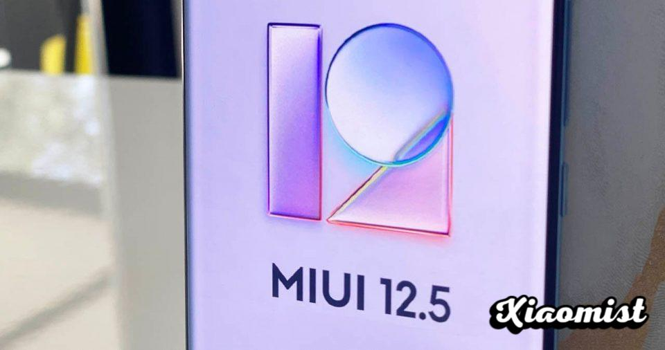 The Redmi Note 8 Pro receives MIUI 12.5 along with Android 11 in Europe (Download)