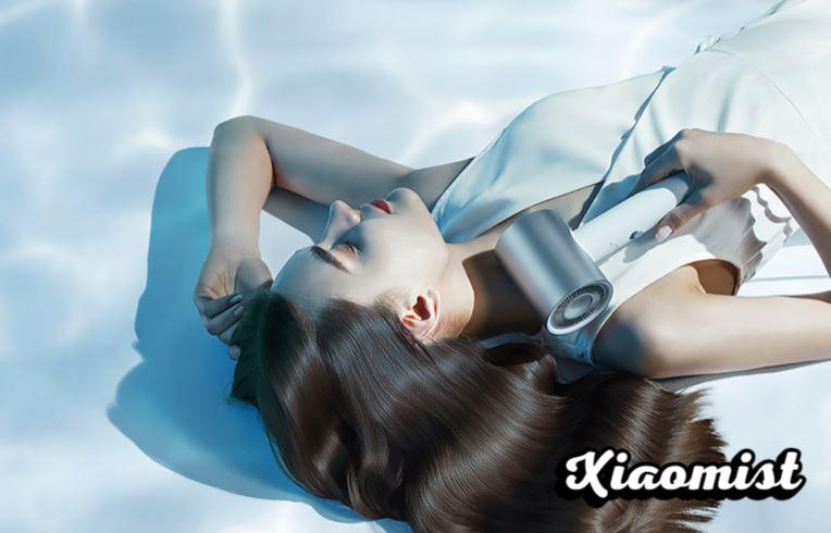 Xiaomi Mi Ionic Hair Dryer 2, a dryer capable of taking care of your hair for the Global market. News Xiaomi