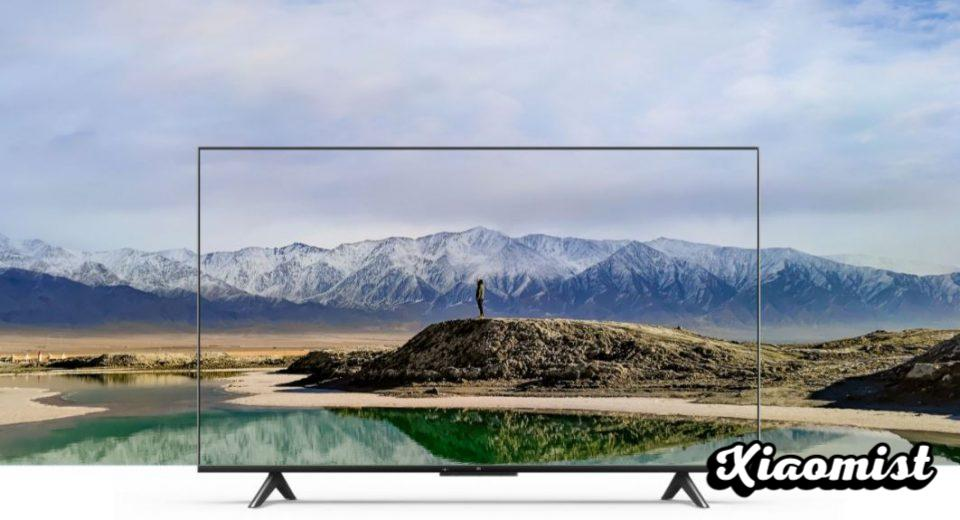 Xiaomi's latest 55-inch TV once again has a 50-euro discount. News Xiaomi