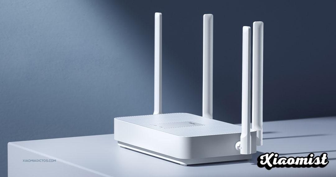 Make the leap to WiFi 6: Xiaomi Mi Router AX1800 with a 33% discount on Amazon