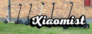 The best electric scooter: buying and comparative guide