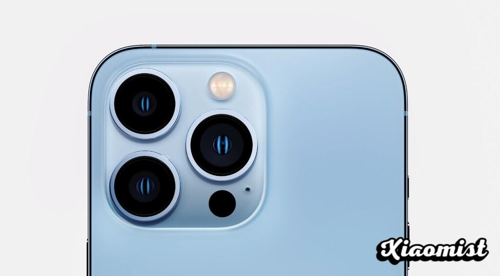 iPhone 13 Pro and 13 Pro Max: the promise of the highest graphics performance in history in a mobile finally comes with a 120 Hz screen