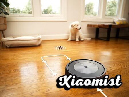 Roomba J7 J7 Object Detection Pet Waste