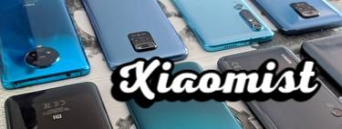 The best Xiaomi mobile in quality price (2020): buying and comparative guide