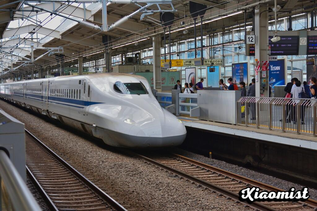 From smoking areas to video conferencing rooms: Japan's AVE trains offer cars for hybrid work