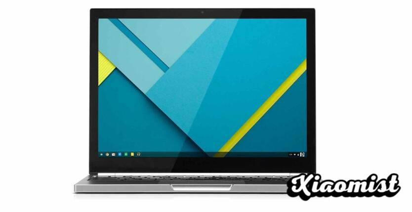 First it was the Pixels, and now Google prepares its ARM chip for its Chromebooks