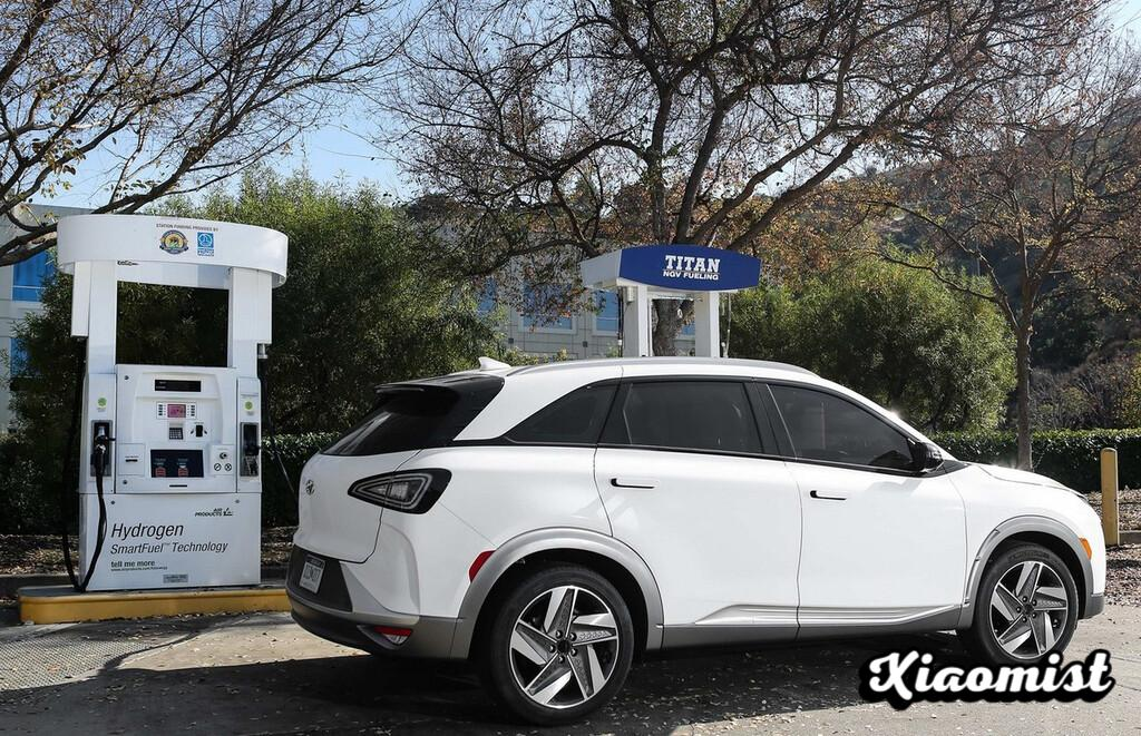 {Disarmed} Hyundai gets more ambitious with hydrogen: all its cars will be available with fuel cells in 2028