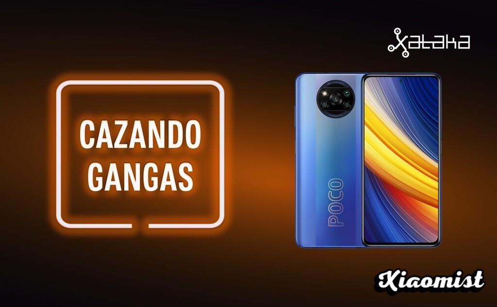 The most ambitious POCO X3 Pro at an irresistible price and the 29 best Amazon offers of September: Hunting Bargains