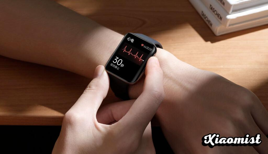 {Disarmed} OPPO Watch 2 ECG Edition: the electrocardiogram reaches the most ambitious smartwatch of the brand