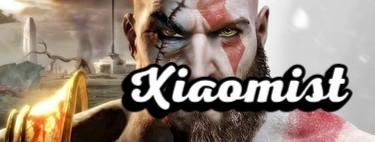 All God of War games ordered from worst to best
