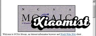 When Mosaic ruled the world (of browsers)