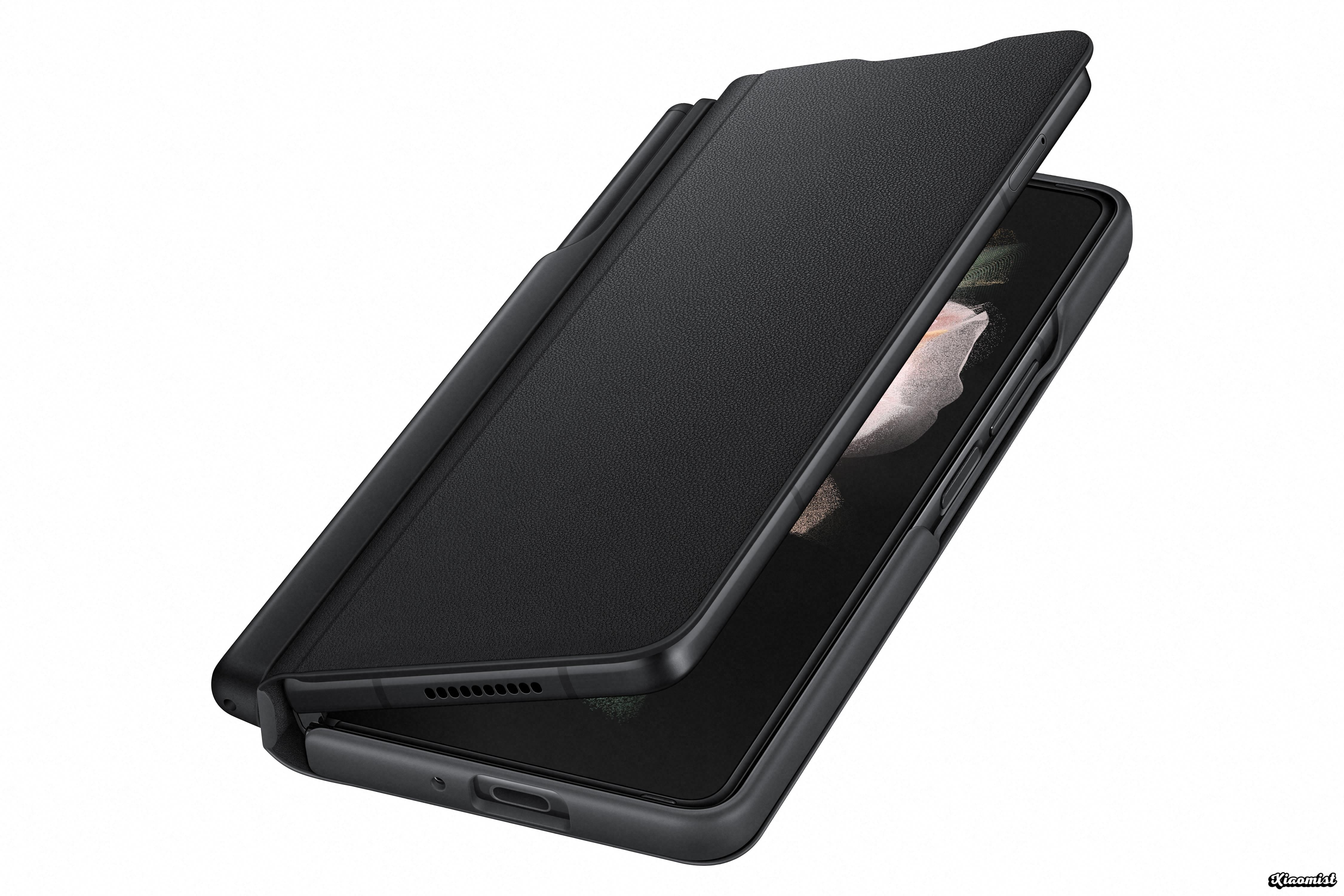 Galaxy Z Fold3 5G Black + gift Flip Cover with S Pen (pre-order)