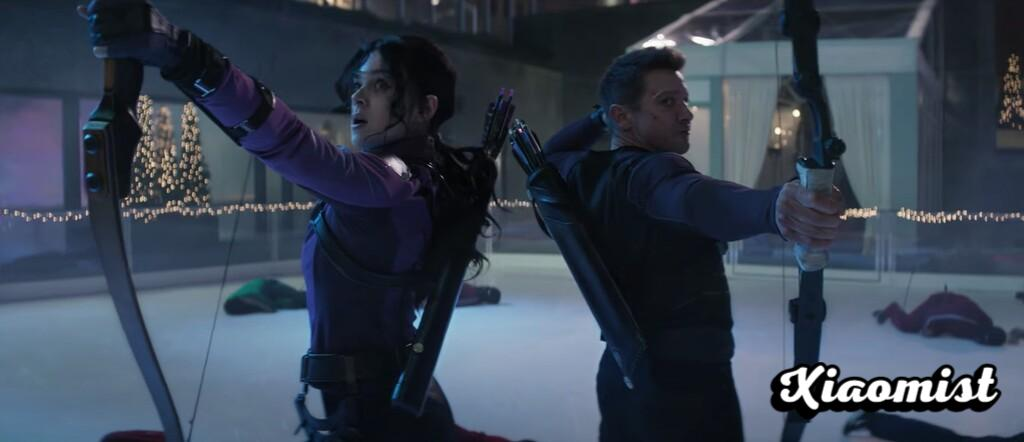 Trailer of 'Hawkeye': superheroes and Christmas comedy for a Disney + series that is Marvel for the whole family in its purest form