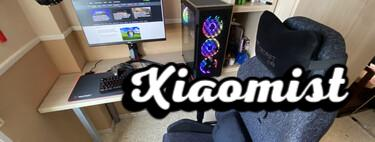 The change to a gaming chair, told by someone who always worked in an office chair: this has been my experience