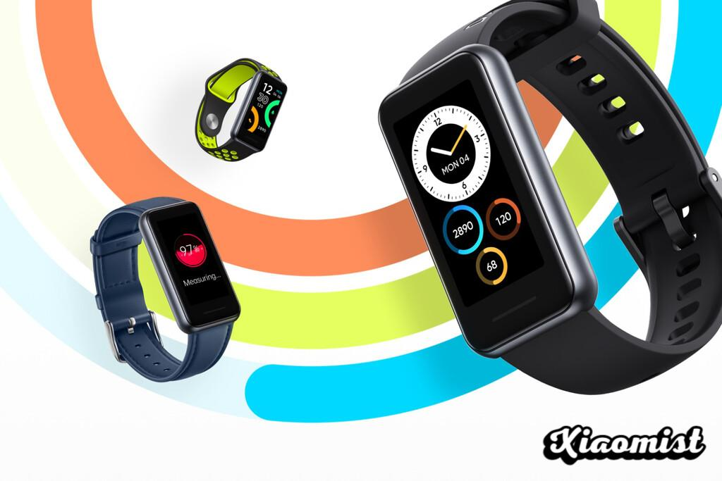 Realme Band 2: A Leap Forward in a Bracelet That Retains Simplicity and Takedown Price
