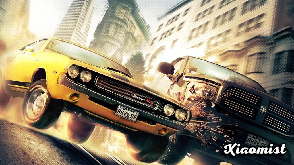 'Driver' will be a television series: Ubisoft produces a live-action adaptation of the arcade driving classic