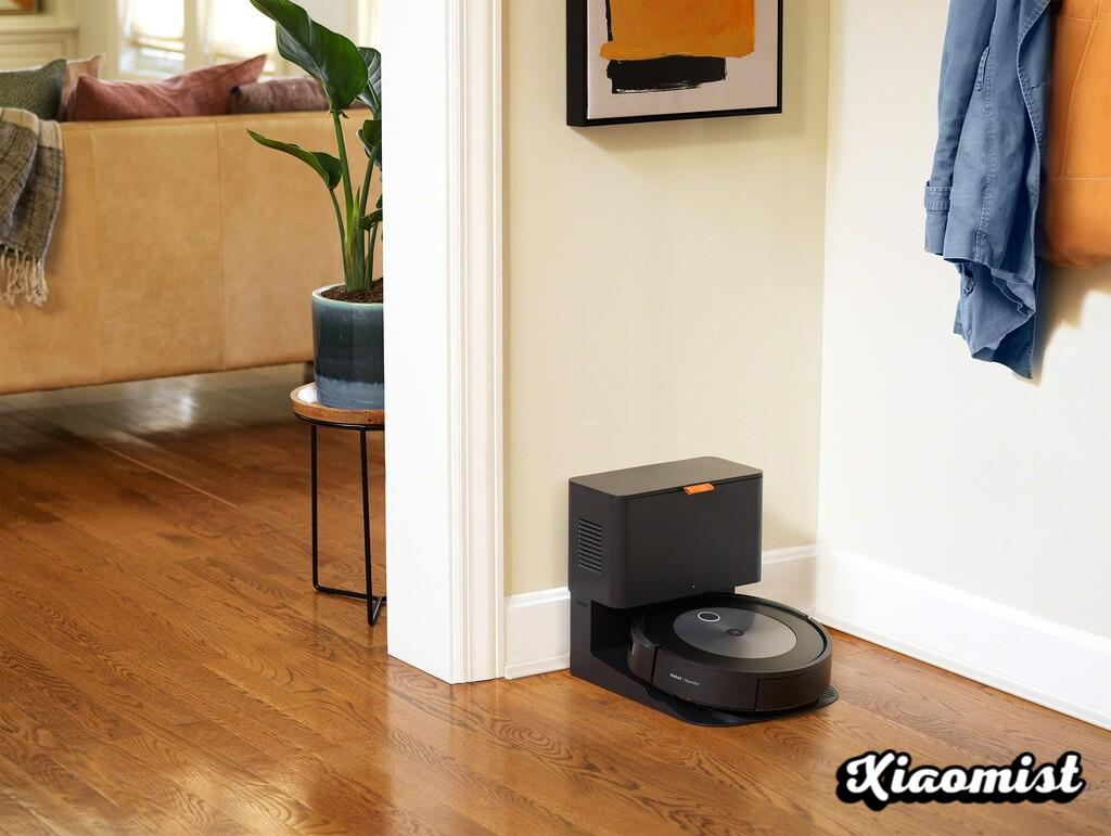 New Roomba j7 +: smarter and more helpful than ever and promising to recognize and dodge