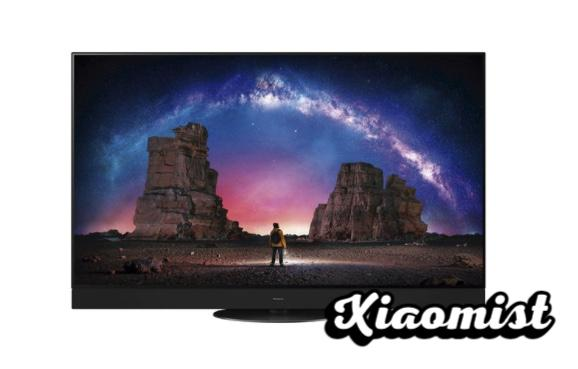 """OLED TV 139cm (55 """") Panasonic TX-55JZ2000E Master HDR Professional Edition 4K HDR, Dolby Vision IQ, Smart TV, Artificial intelligence"""