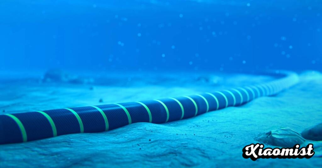 Submarine cables are the new battlefield between Russia and China: the powers want to control the growing internet routes under the sea