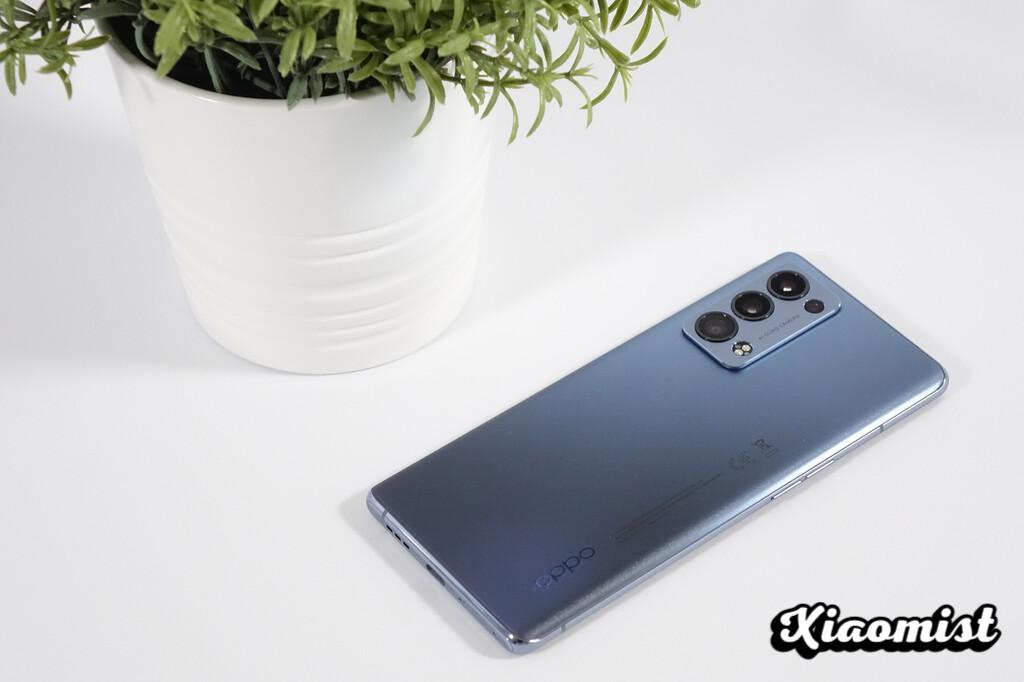 {Disarmed} OPPO Reno6 Pro 5G, first impressions: this mobile is going to hit hard in the high-end, and it will do it by pulling on ingenuity