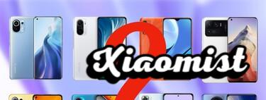 Understanding the Xiaomi mobile mess: a bit of order in the wide (and chaotic) Xiaomi catalog in Spain