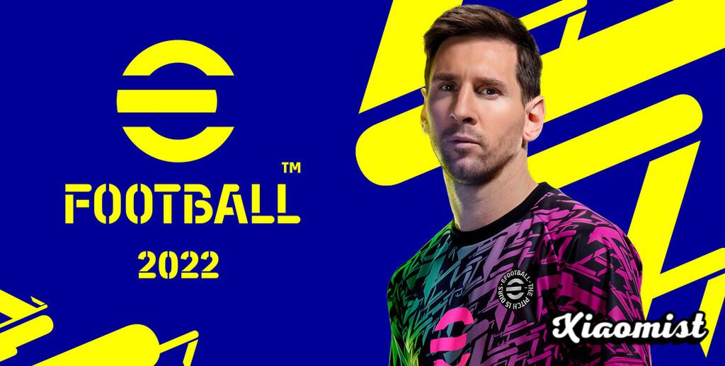 'eFootball' already has a release date: Konami's free football game is one day ahead of 'FIFA 22'