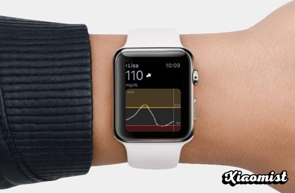The 2022 Apple Watch 8 aims to have a blood pressure, blood glucose or body temperature sensor according to the WSJ