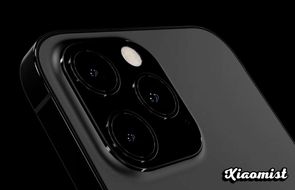 Goodbye to 64 GB of minimum storage: the iPhone 13 will have models of up to 1 TB, according to Ming-Chi Kuo