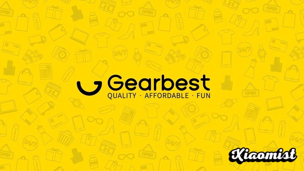 {Disarmed} GearBest disappears from the internet: the Chinese online store has been closed for days and there is talk of possible bankruptcy