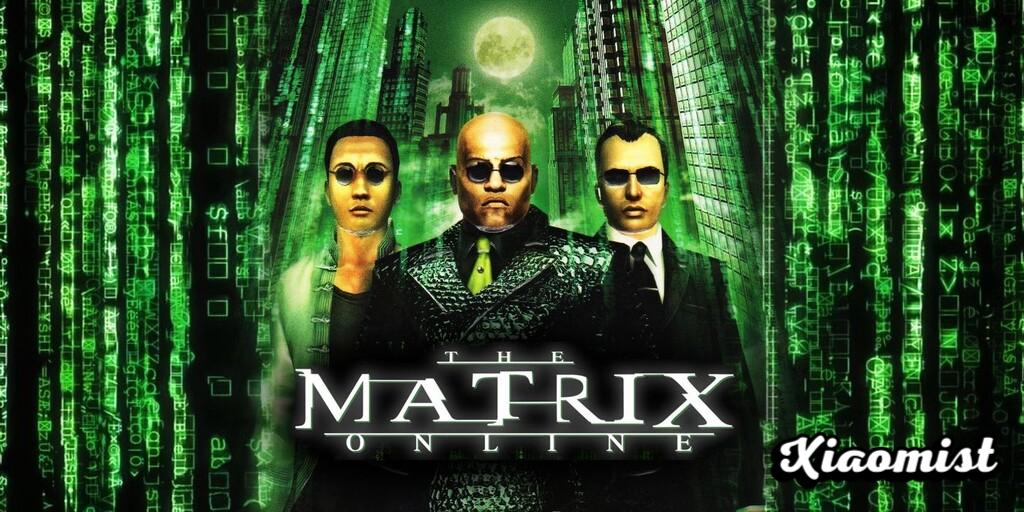 'The Matrix Online': How A 2005 MMORPG Explained That Laurence Fishburne's Morpheus Does Not Appear In 'Matrix Resurrections'
