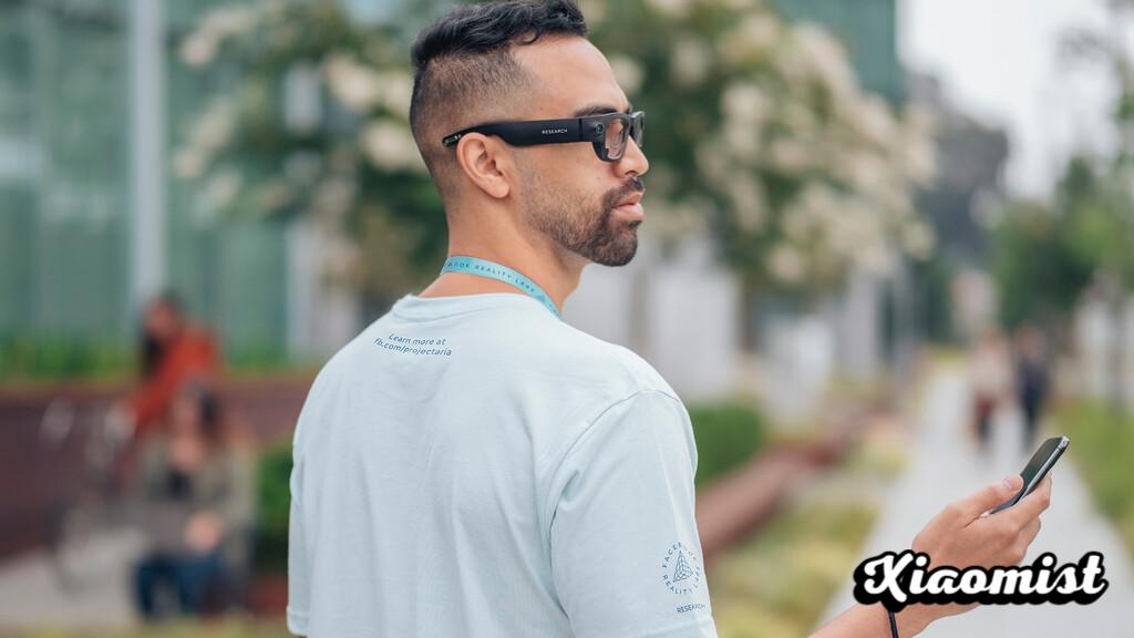 {Disarmed} More data leaks about Facebook smart glasses: designed more to collect than to display information
