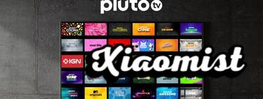 Pluto TV, analysis: this is how the new free platform for movies and series works, and these are its strengths and problems