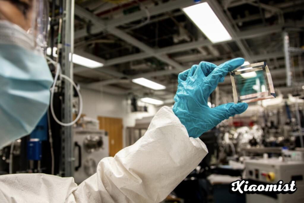 New advances in transparent solar panels ensure that their efficiency is maintained for 30 years