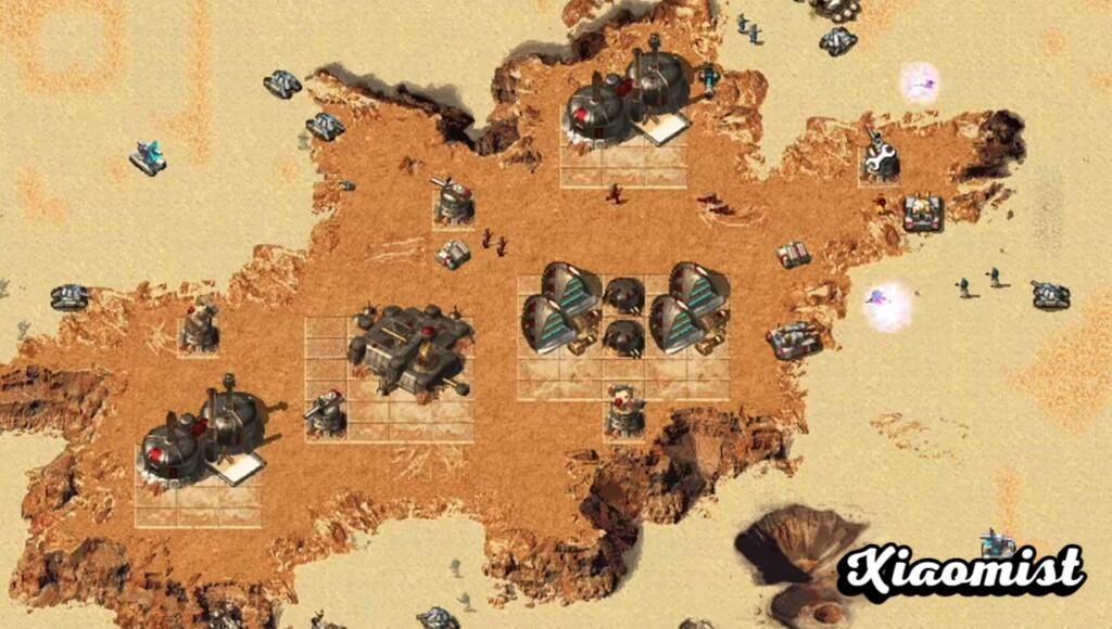 The legendary 'Command & Conquer', 'Red Alert' and 'Dune 2000' are still very much alive thanks to Open Source adaptations of OpenRA