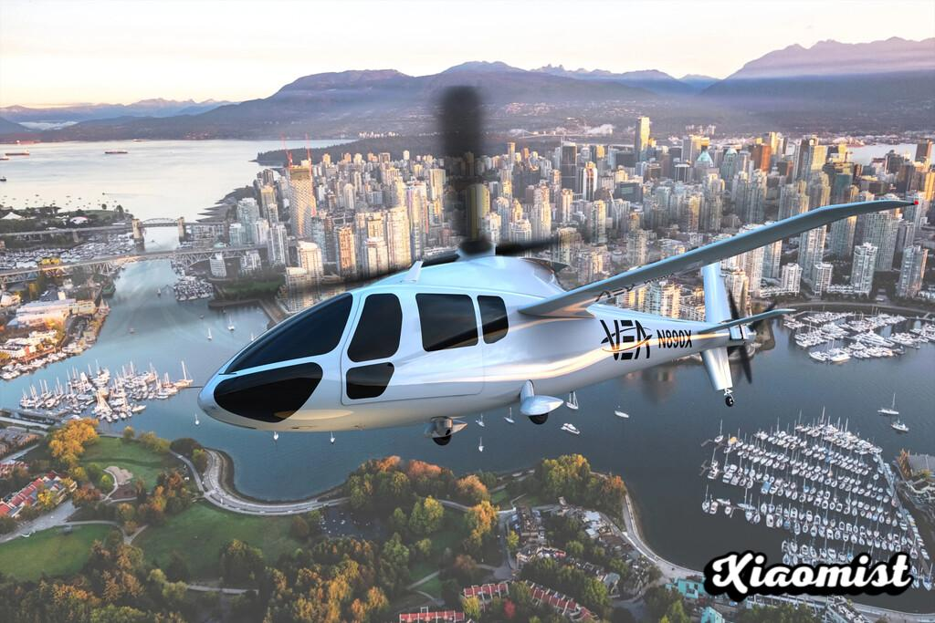 The first electric helicopter to use hydrogen is already on the way: if it meets expectations it will demonstrate the viability of this fuel in aviation