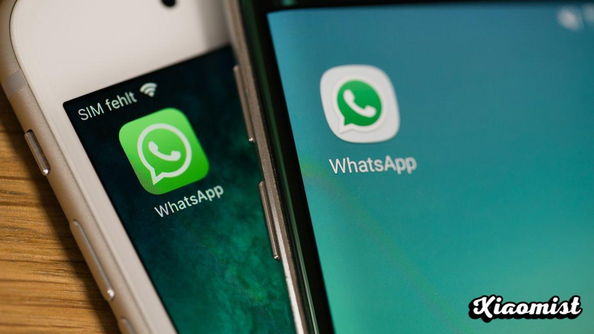WhatsApp integrates new functions that were previously not possible