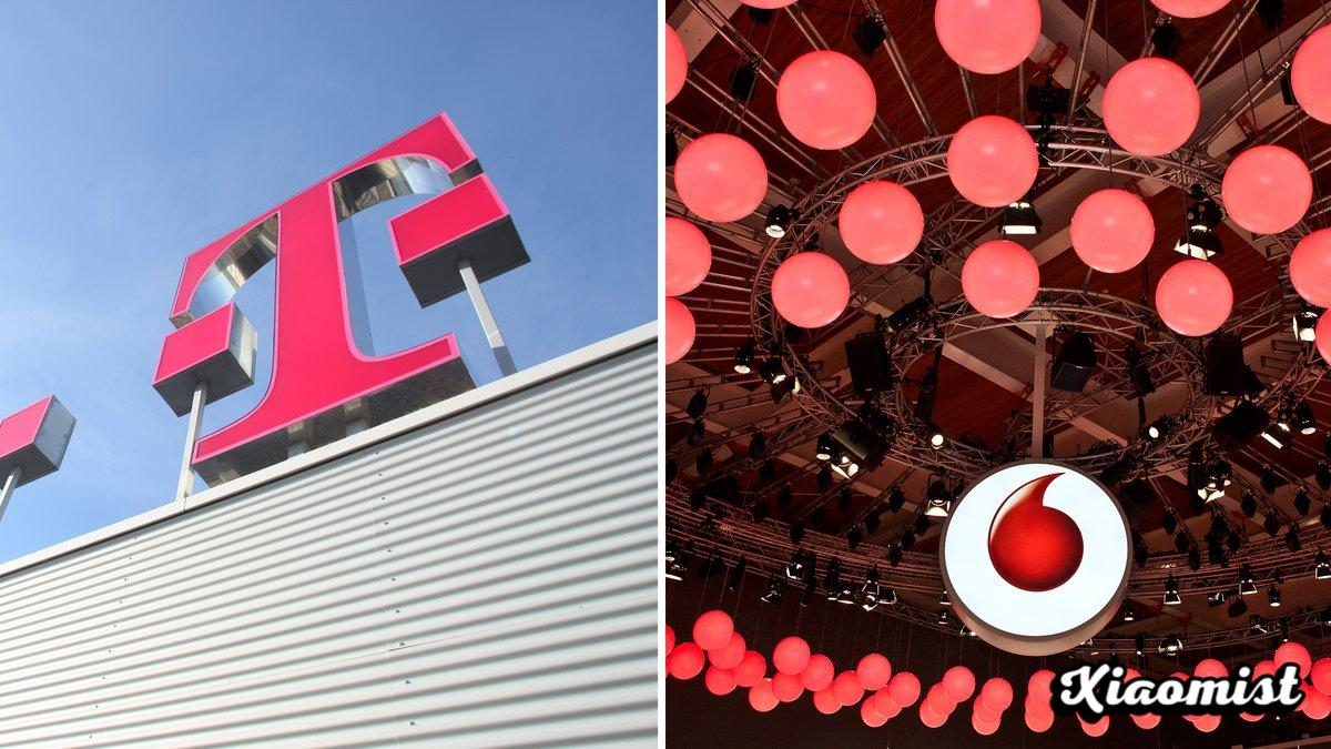 Telekom and Vodafone in court: judgment could hit many customers hard