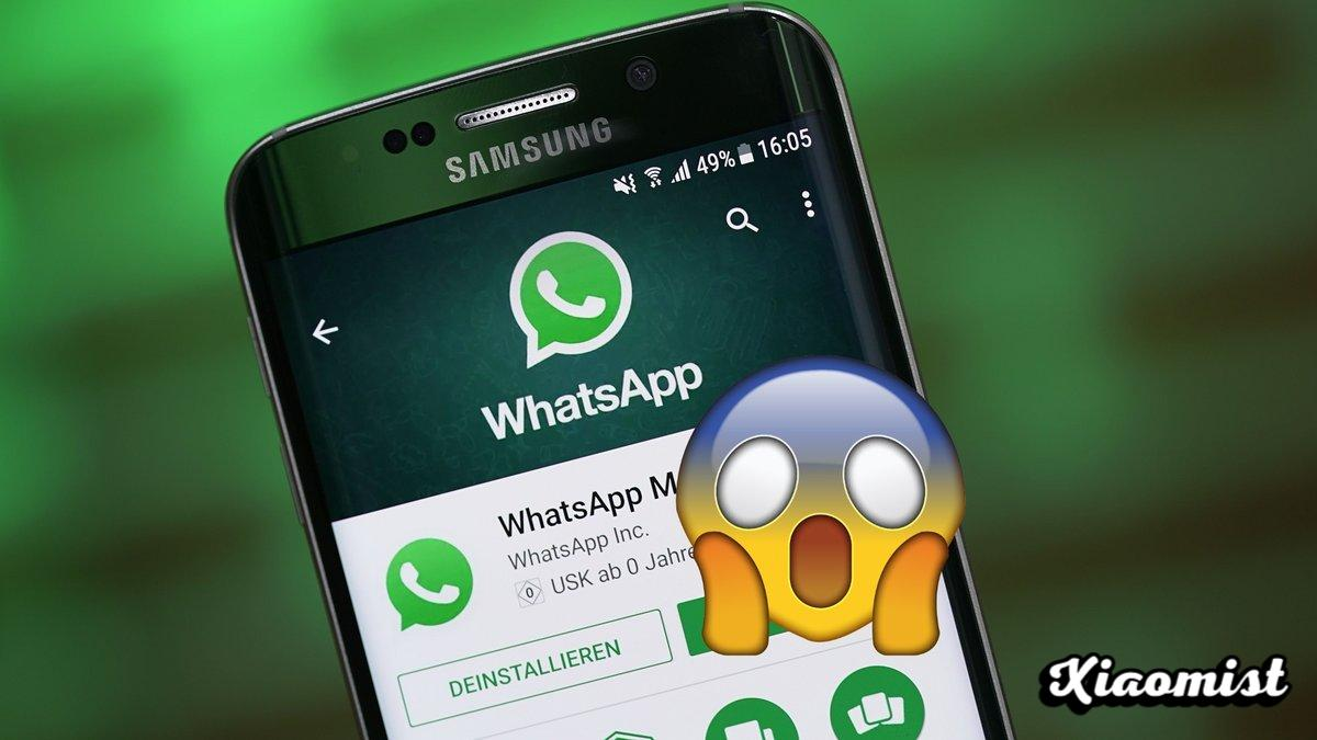 WhatsApp can read your chats - despite encryption