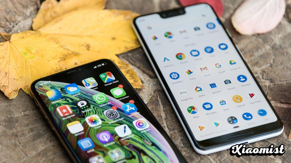 iPhone 13 leaves Android users cold: That s why Apple can t score