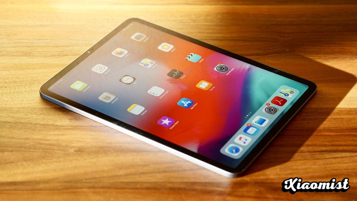 iPad Pro: Apple users can expect a surprise in 2023