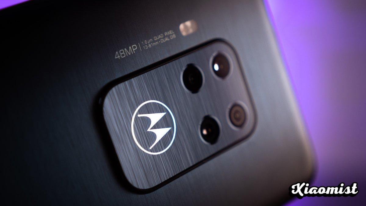 Motorola shows crazy charging technology for cell phones - with video