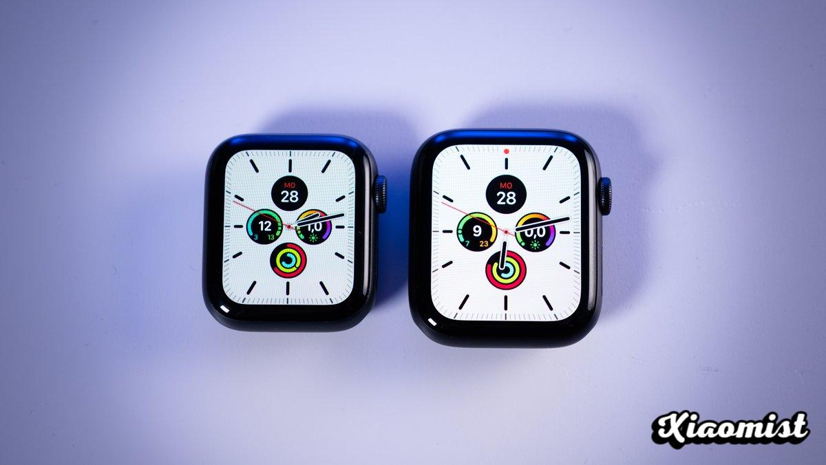 After the Apple Watch 7: Two more smartwatches are planned