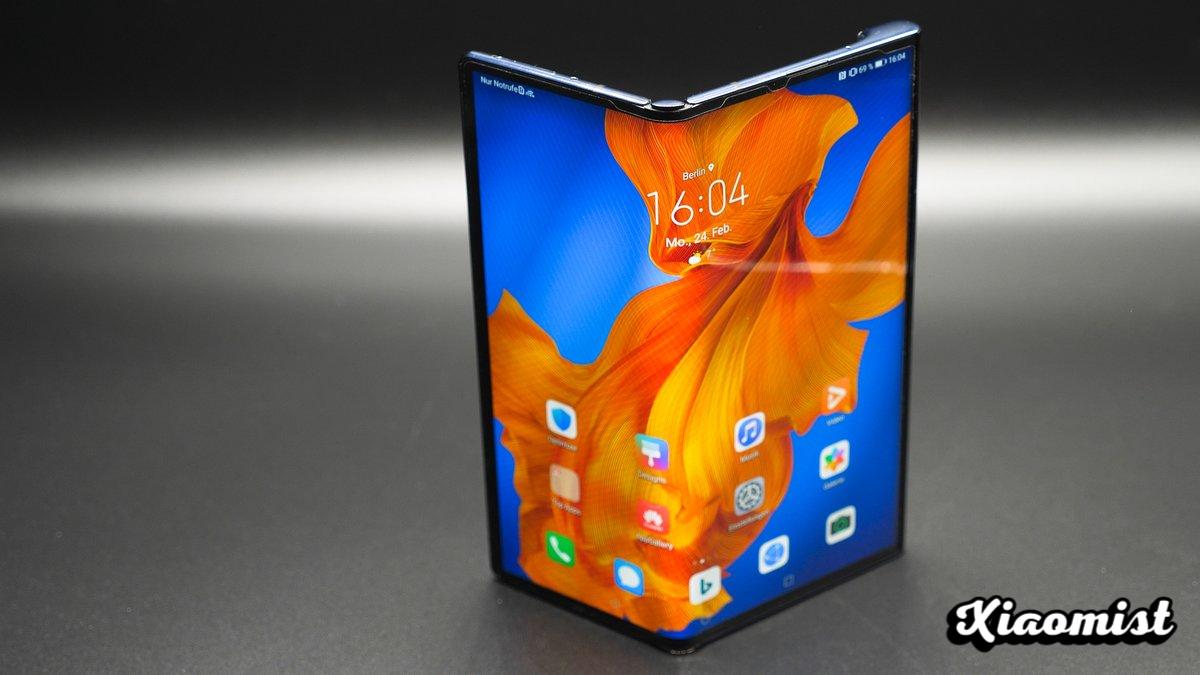 Huawei is planning a special smartphone that Xiaomi failed on