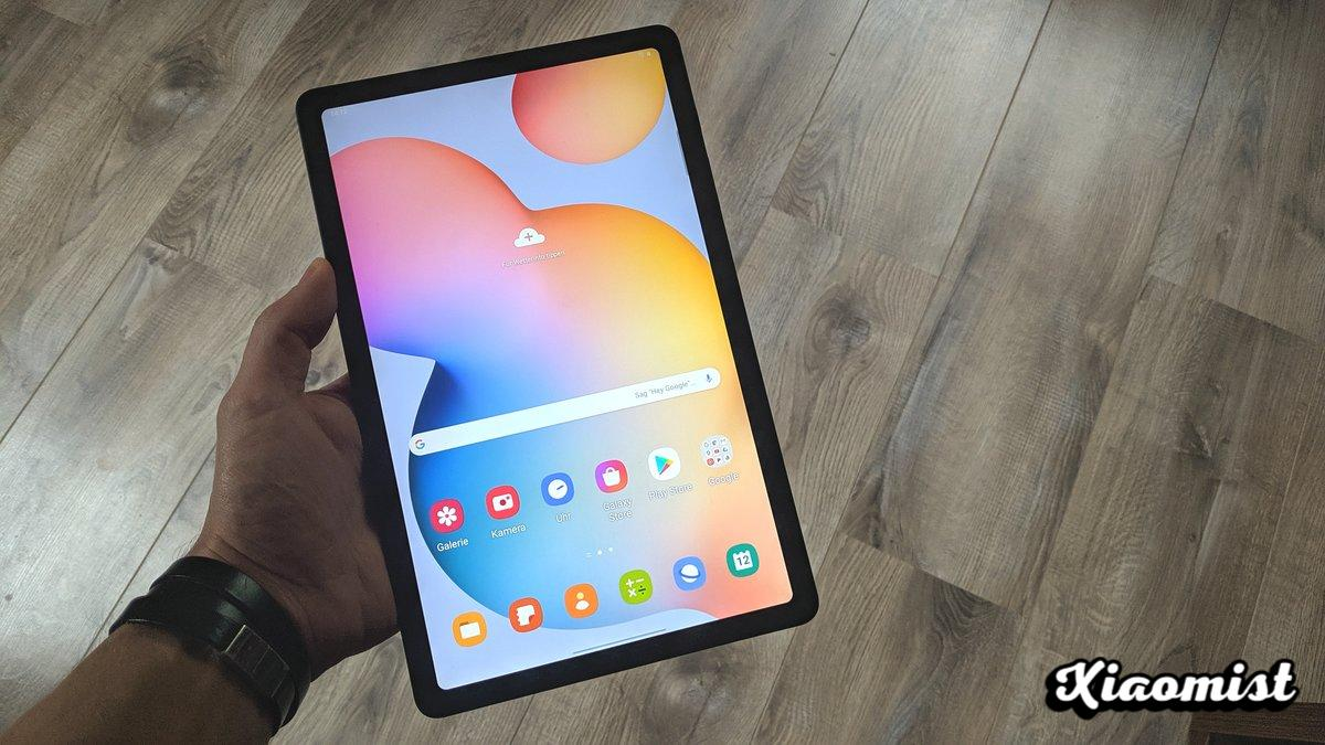 Galaxy Tab S6 Lite falling in price: Popular Samsung tablet radically reduced
