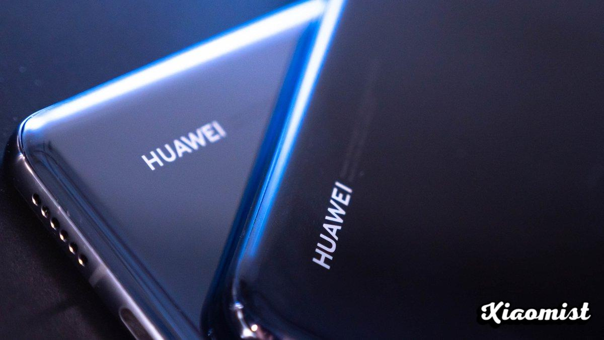 Huawei: Strategy changed for smartphones - with success