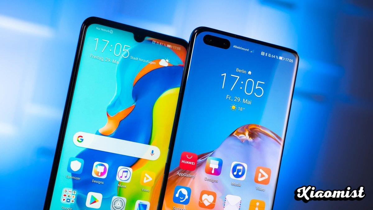 Huawei can breathe a sigh of relief: China manufacturer will soon start again
