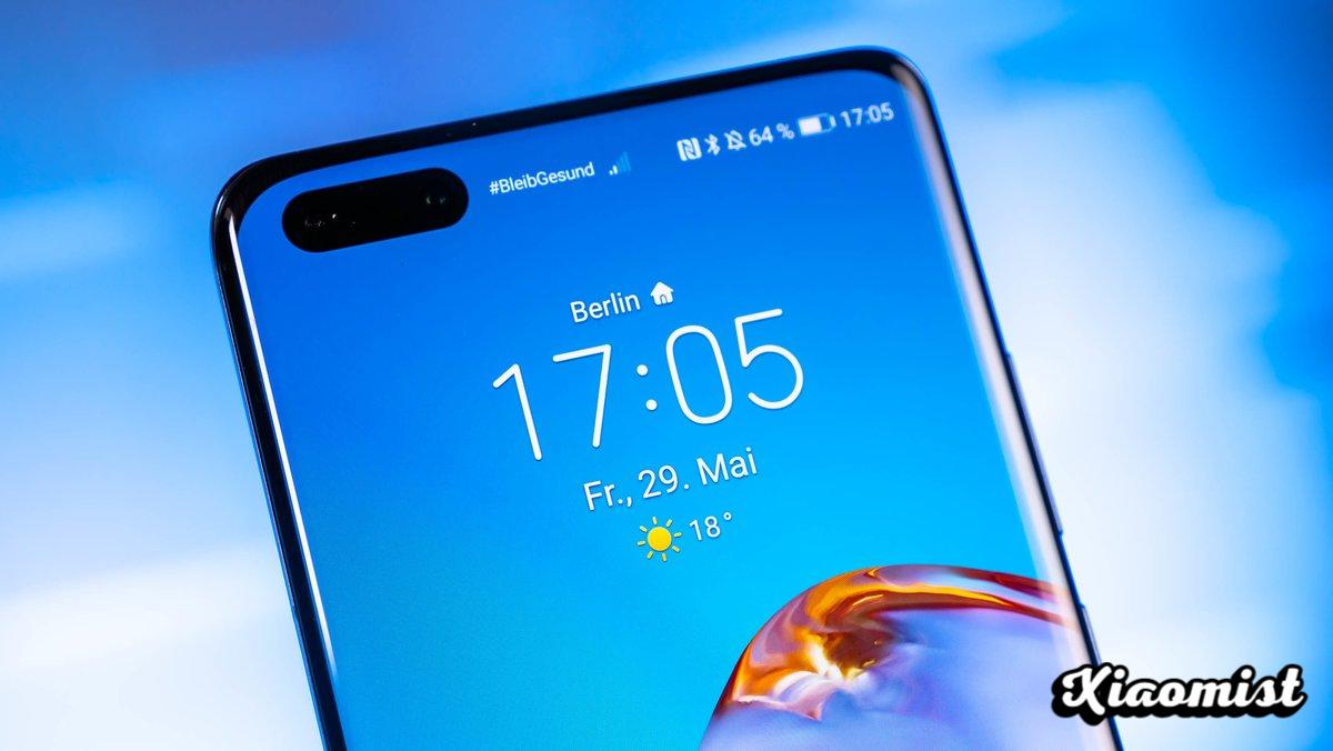 Huawei P50 Pro comes to Europe - with huge restrictions