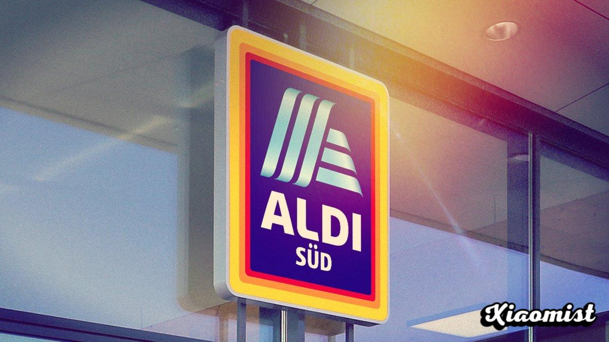 With Aldi through Germany: Discounter is breaking new ground