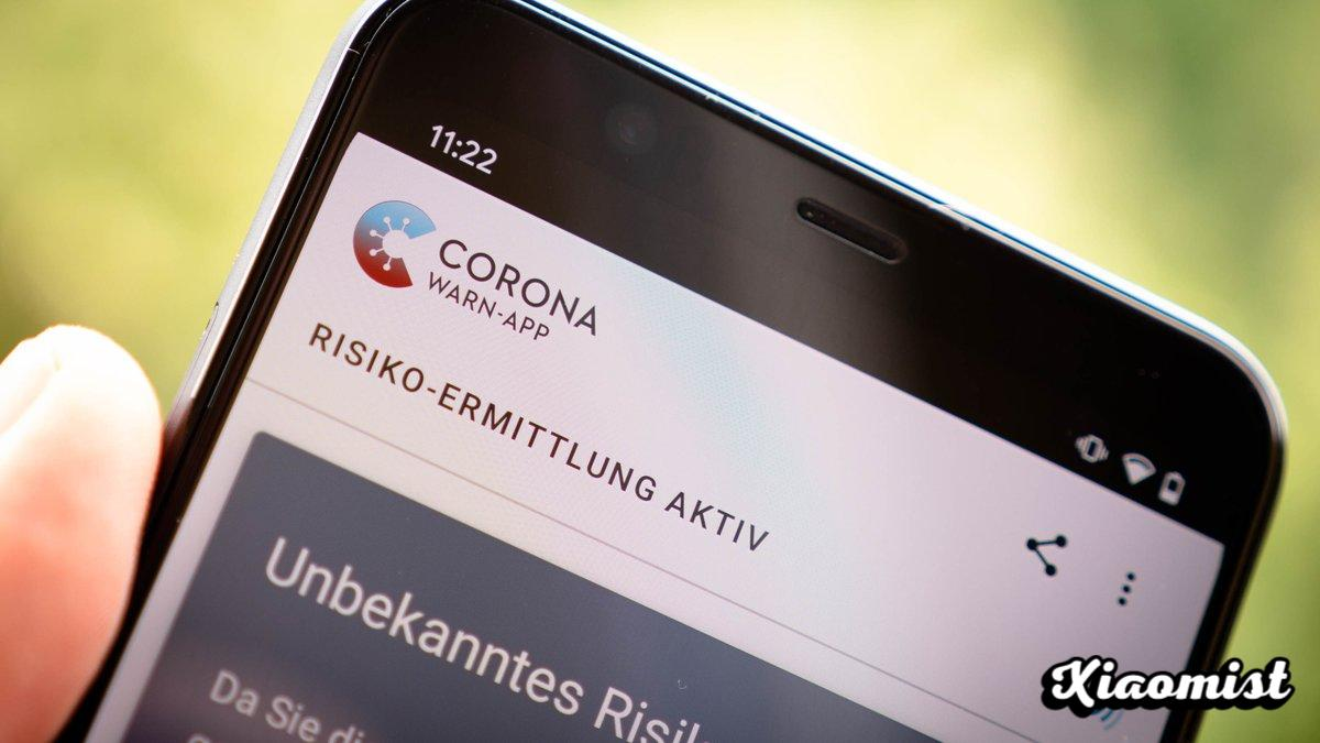 Export and print the vaccination certificate from the Corona-Warn-App